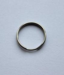 Кольцо для ключей 1,3 см. (1/500)