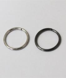 Кольцо металлическое 1 см