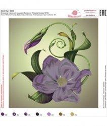 Рисунок на ткани для вышивания бисером ШвейТорг В206