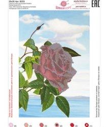 Рисунок на ткани для вышивания бисером ШвейТорг В233