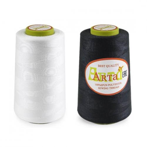 Нитка швейная ARTA 40S/2 5000 ярд