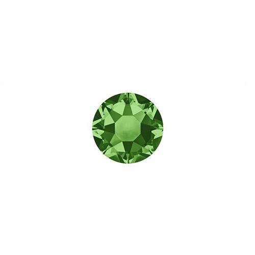 Стразы Swarovski арт.2078 SS34 Fern Green 291