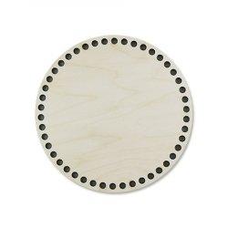 Донышко круглое №4004 20 см