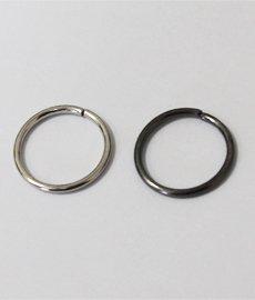 Кольцо металлическое 2 см