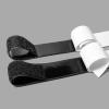 Контактная лента (липучка) 2,5 см на клеевой основе