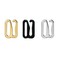 Крючки, металл 10 мм 1/500 шт