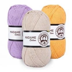 Пряжа Madame Cotton