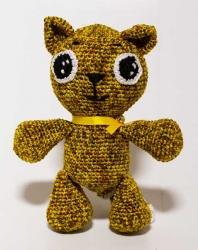 """Набор для вязания amy-30 """"Котёнок"""""""