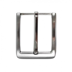 Пряжка металлическая №DM0128 40 мм 1/5 шт