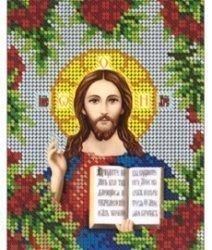 Рисунок на ткани для вышивания бисером ШвейТорг В640